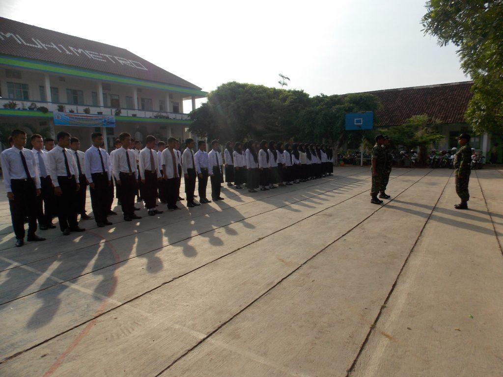 Latihan Dasar Kepemimpinan (LDK)
