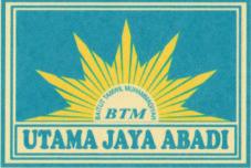 BTM Utama Jaya Abadi