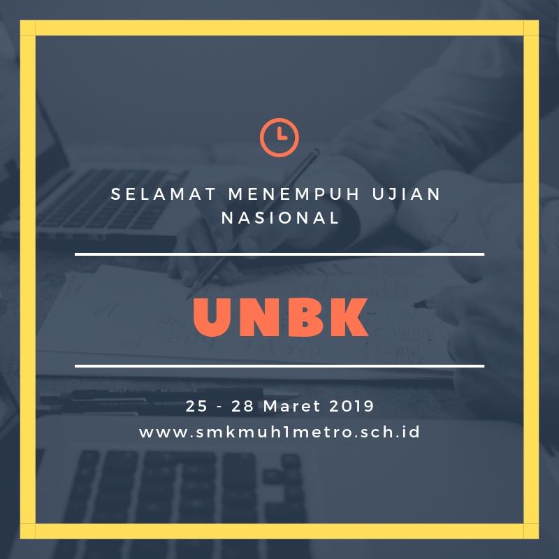 UNBK 2019