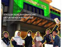 SMK MUTU PANEN MEDALI DI FESTIVAL PENDIDIKAN INDONESIA 2021
