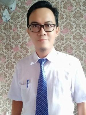 Adnan Puspa Wijaya, M.Pd