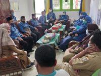 Kepala SMK Muhammadiyah 1 Metro Sambut Kunjungan Belajar SMK Muhammadiyah 1 Pringsewu